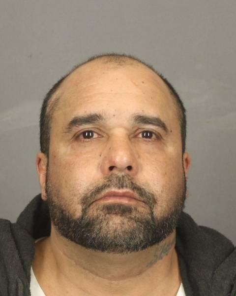 Rochester Fugitive Benjamin Santiago