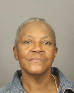 Rochester Fugitive Carolyn Simon