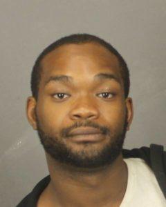Rochester Fugitive Leon Singletary